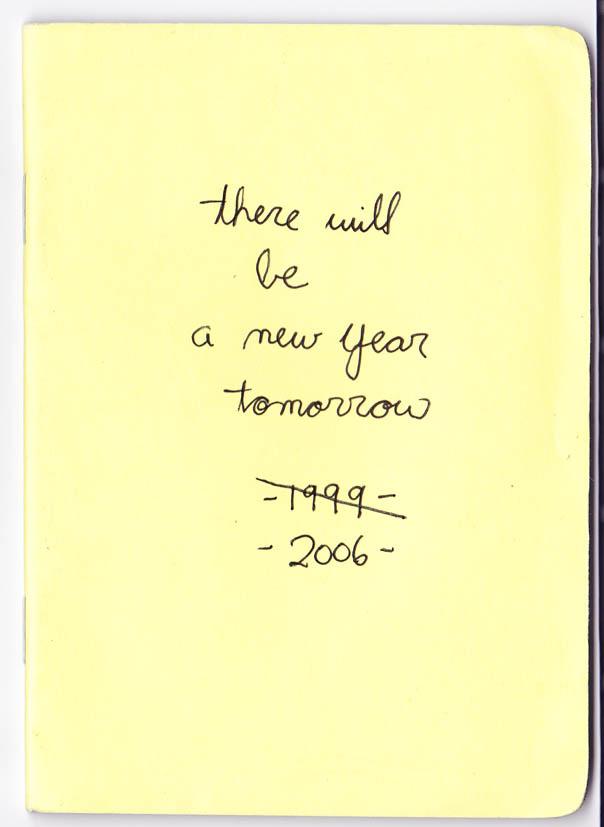 therewillbe20061