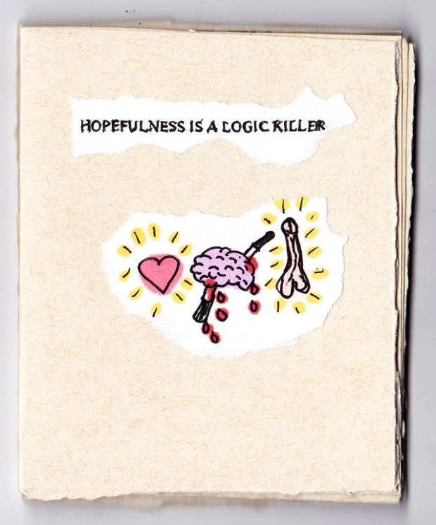 hopefulness