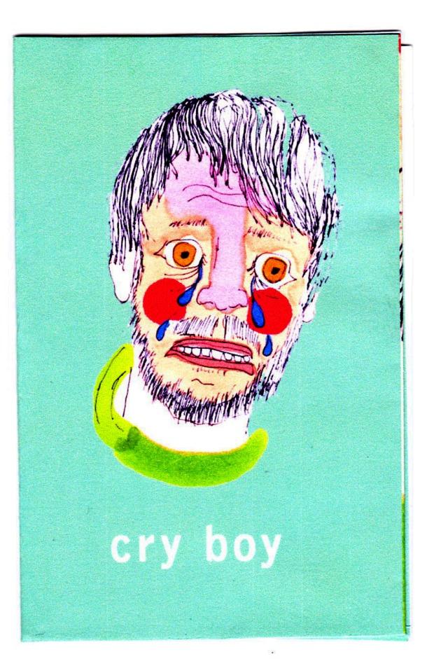 cryboy